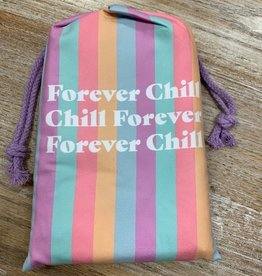 Towel Forever Chill QuiCk Dry Towel