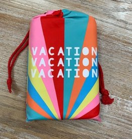 Towel Vacation Quick Dry Towel