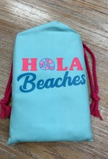 Towel Hola Beaches Quick Dry Towel