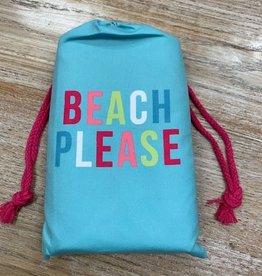 Towel Beach Please Quick Dry Towel