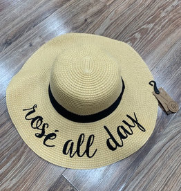 Hat Word Straw Hats