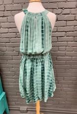 Dress Maggie Tie Dye Smock Dress