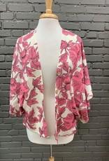 Kimono Paige Tropical Kimono