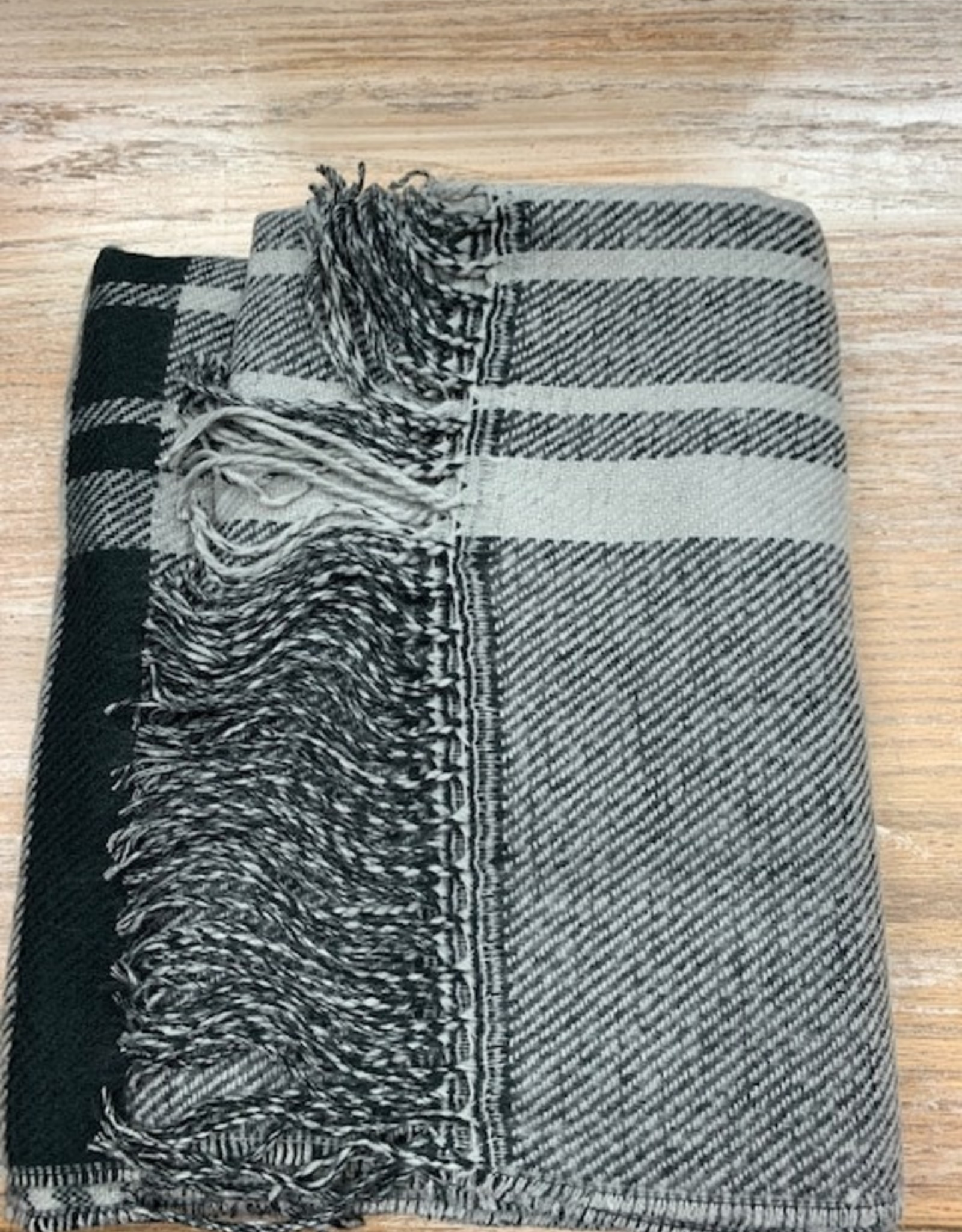 Scarf Reversible Scarf Wrap