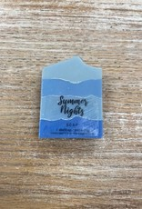Beauty Lake Soap, Summer Nights