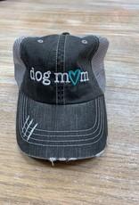 Hat Dog Mom Hat