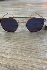 Sunglasses Sunglasses w/ Case- Fly