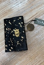 Wallet Dotted Gold Wallet
