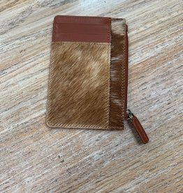 Wallet Panel Style Credit Card Holder