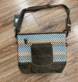 Bag Criss Cross Shoulder Bag