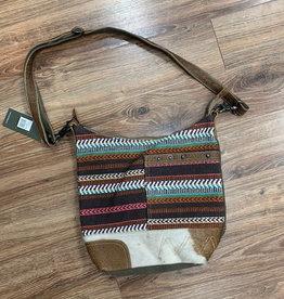 Bag Layered Shoulder Bag