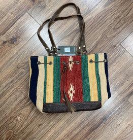 Bag Radiant Red Bag