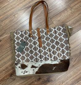 Bag Rusty Waves Weekender Bag