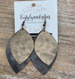 Jewelry TLD Layered Stonewash