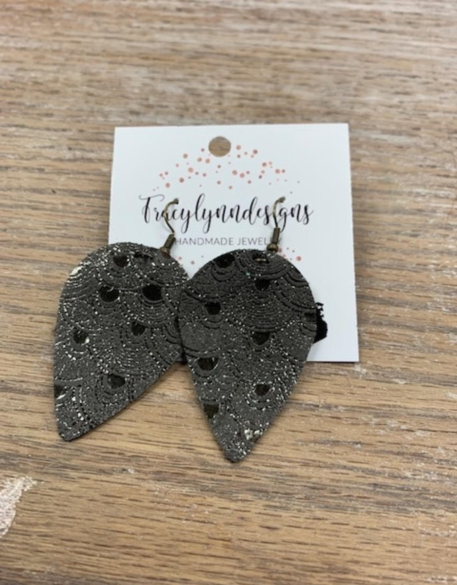 Jewelry TLD Gray Savannah Earrings