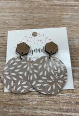 Jewelry TLD Almond Mum Earrings