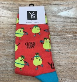 Socks Women's Socks- CoreDay