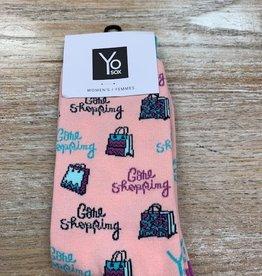 Socks Women's Socks- GoneShopping