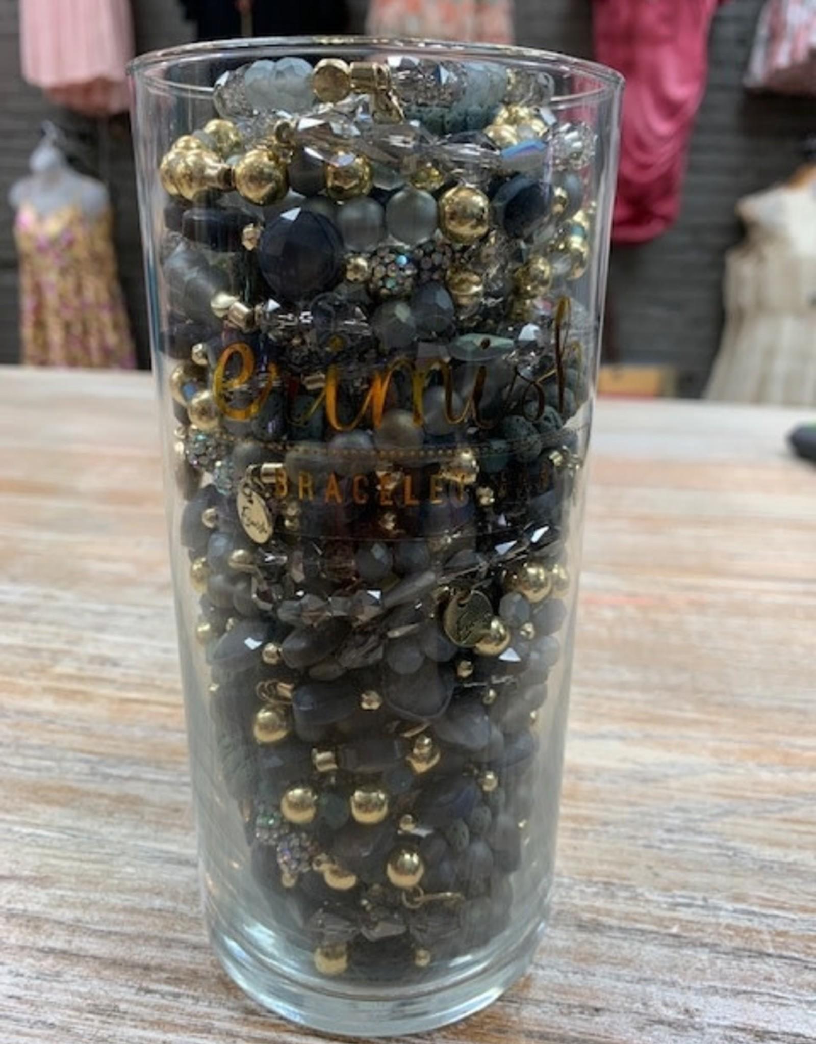 Jewelry Caesar Bracelet Jar