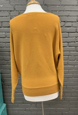Sweater Juniper Off The Shoulder Sweater