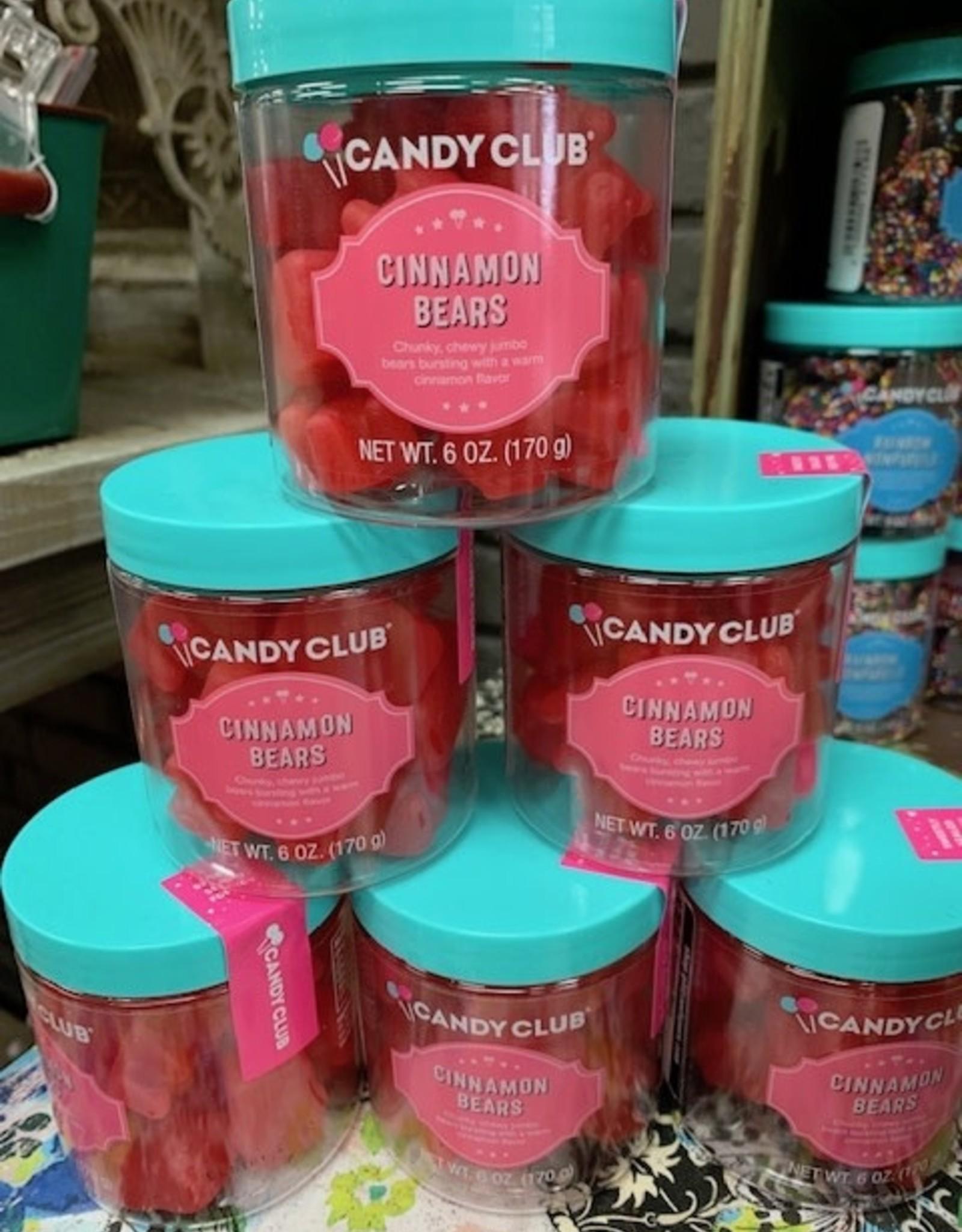 Candy Cinnamon Bears