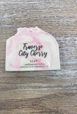 Beauty Lake Soap, Traverse City Cherry