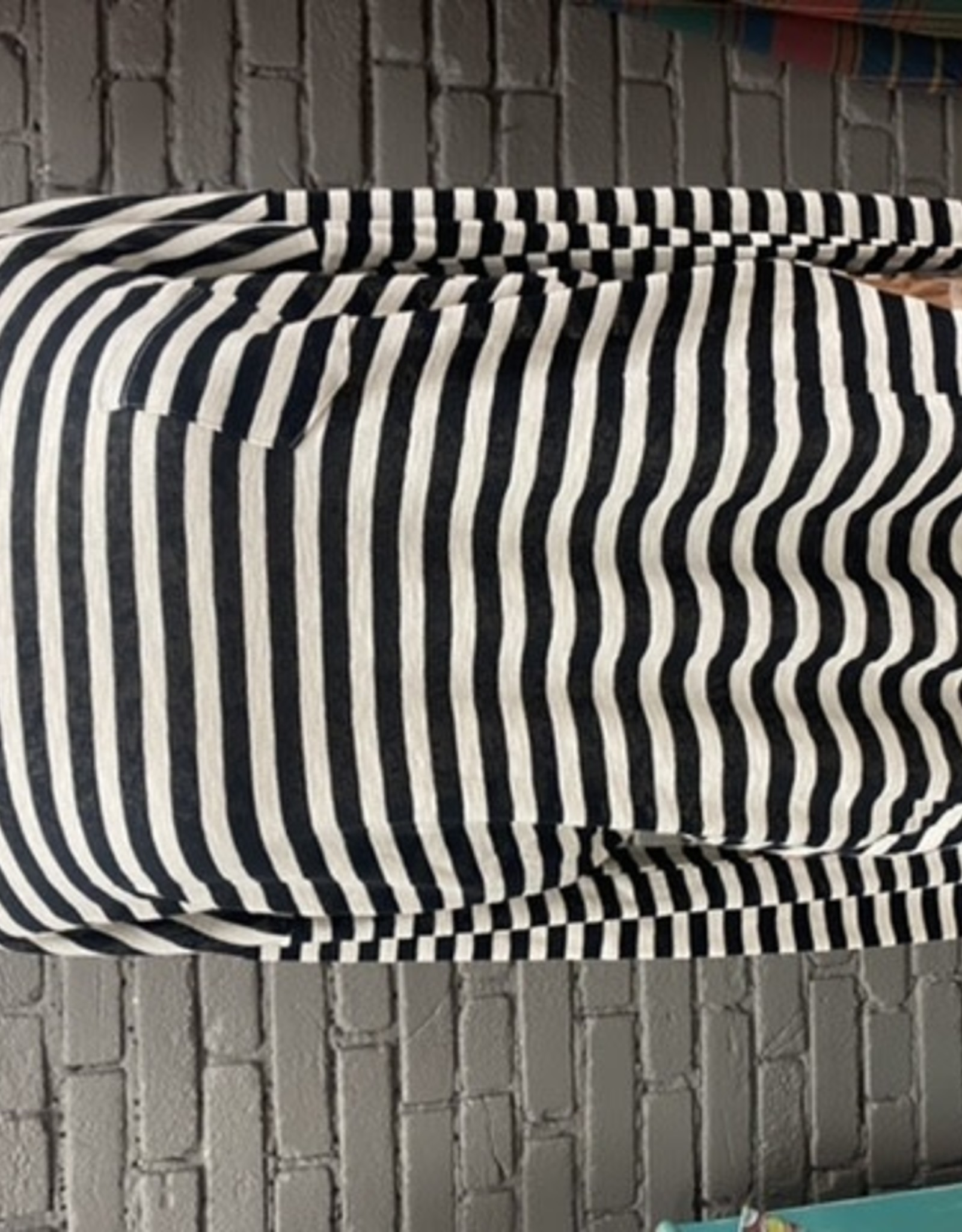 Long Sleeve Chasity stripped long sleeve