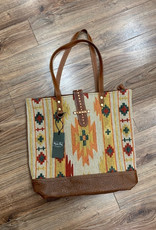 Bag Gold N Bold Tote Bag