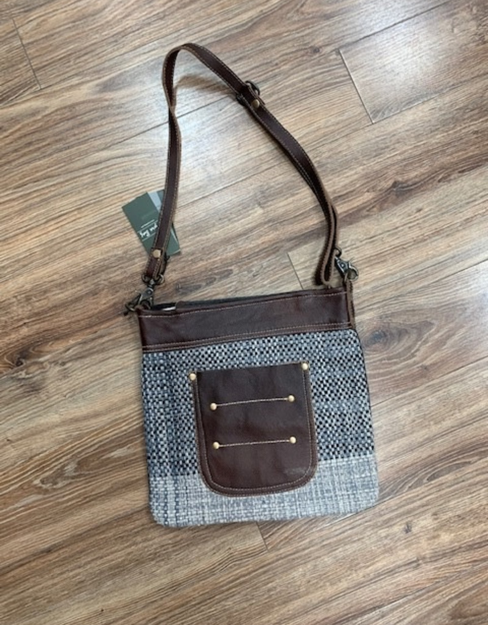 Bag Dextrous Shoulder Bag