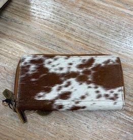 Wallet Sand Dune Leather Harion Wallet