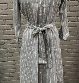 Dress Sue button down shirt dress