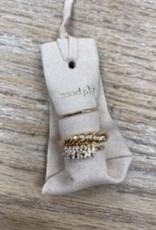 Jewelry Wish stack rings