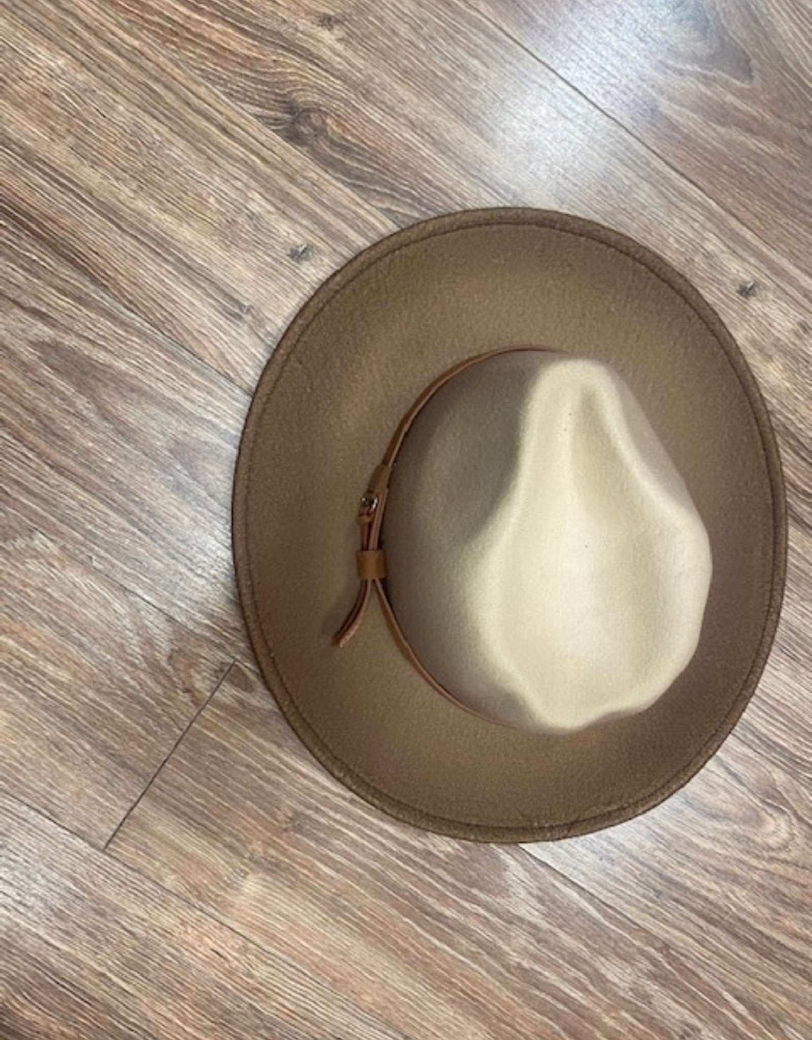 Hat Dakota Ombre Felt Hat