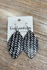 Jewelry TLD Brushstroke Earrings