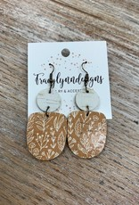 Jewelry TLD Fall Down Earrings