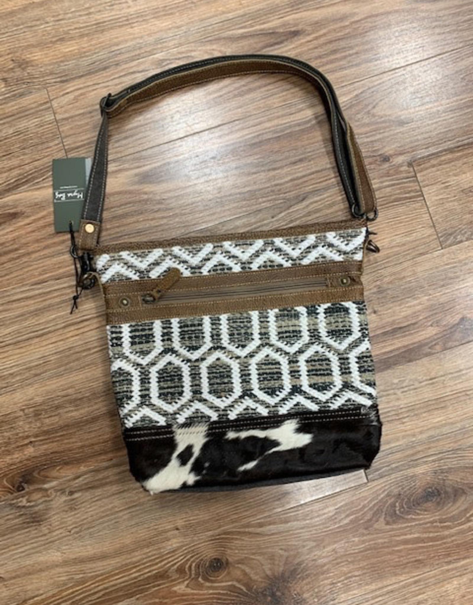 Bag Radial Handbag