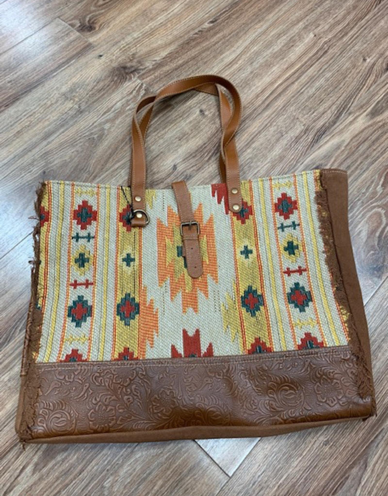 Bag Dayspring Weekender Bag