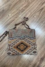 Bag Lilies Small Crossbody Bag
