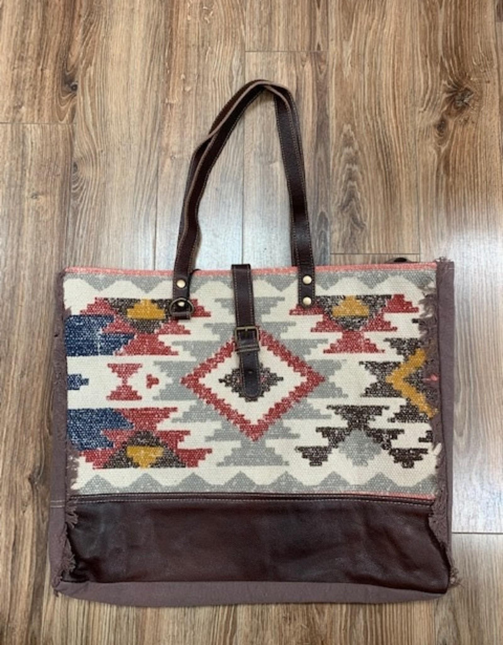 Bag Pretty Cool Weekender Bag