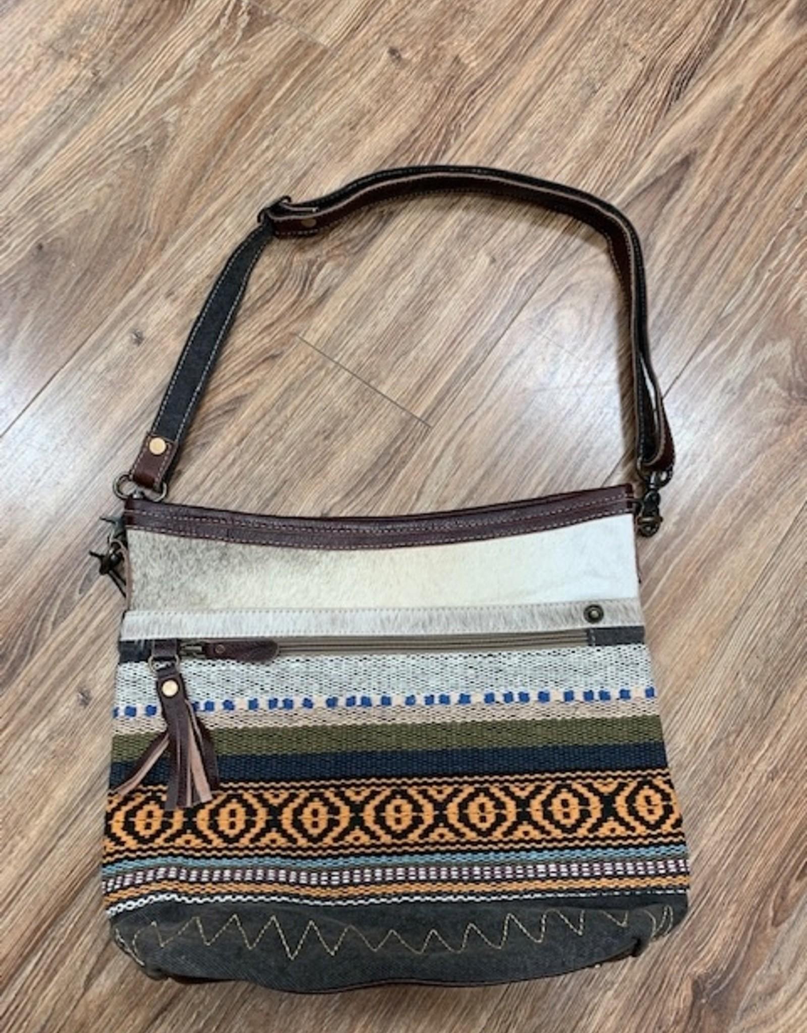 Bag Adaptable Shoulder Bag