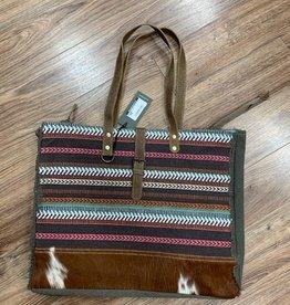 Bag Hipster Weekender Bag