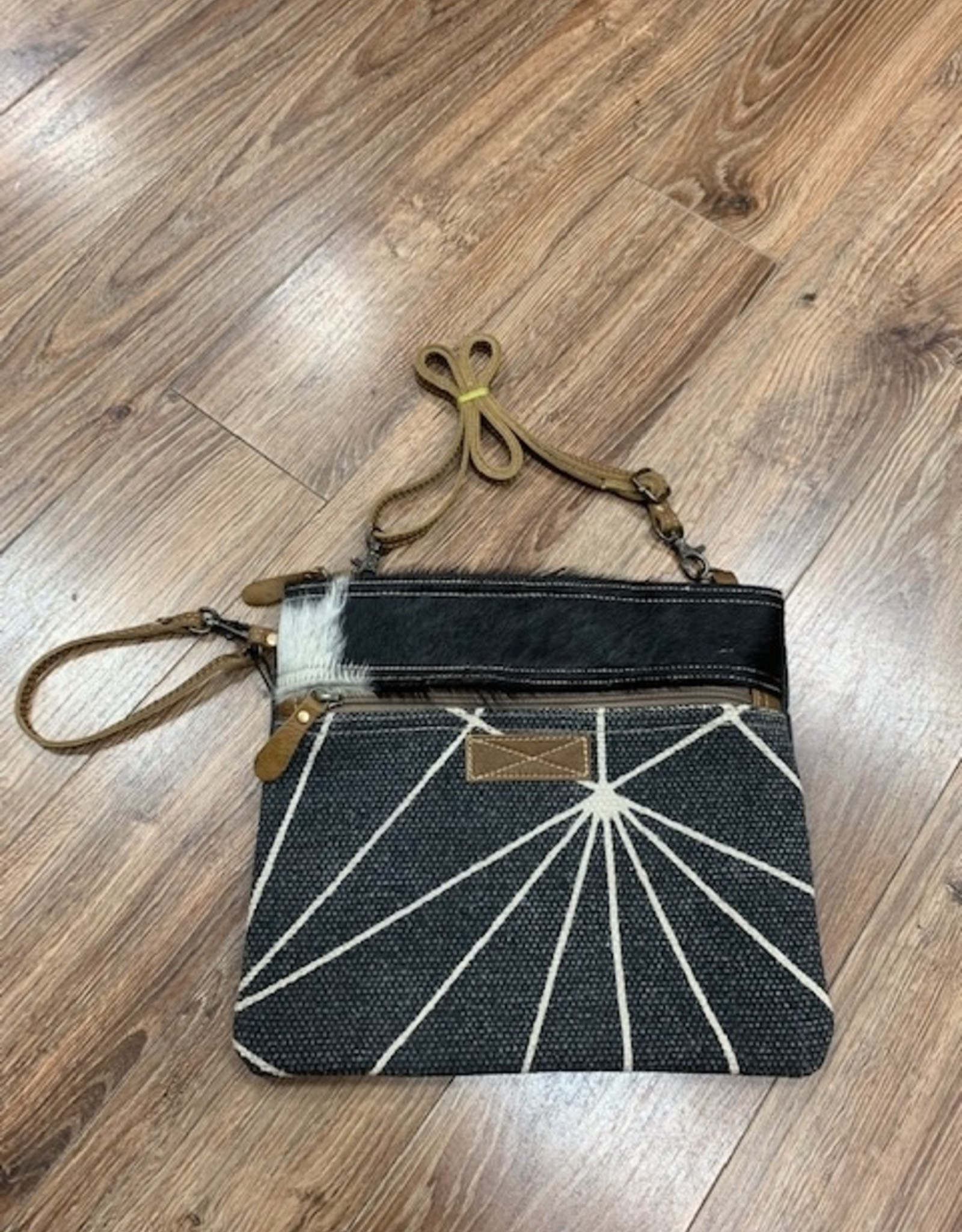 Bag Artless Small Crossbody Bag