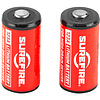 Surefire 2 x SF123A Batteries