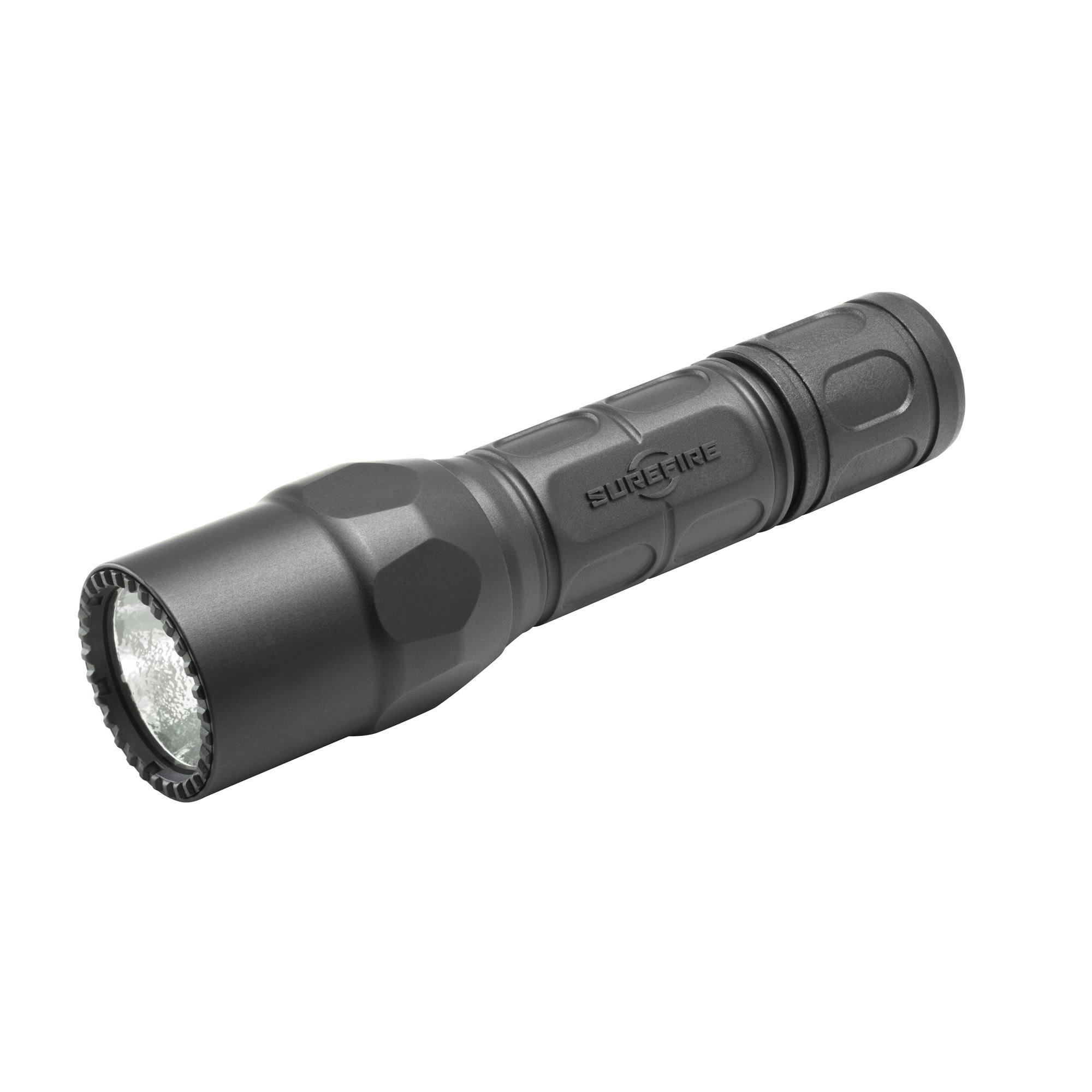 Surefire G2X PRO, 15/320 lumens, Black