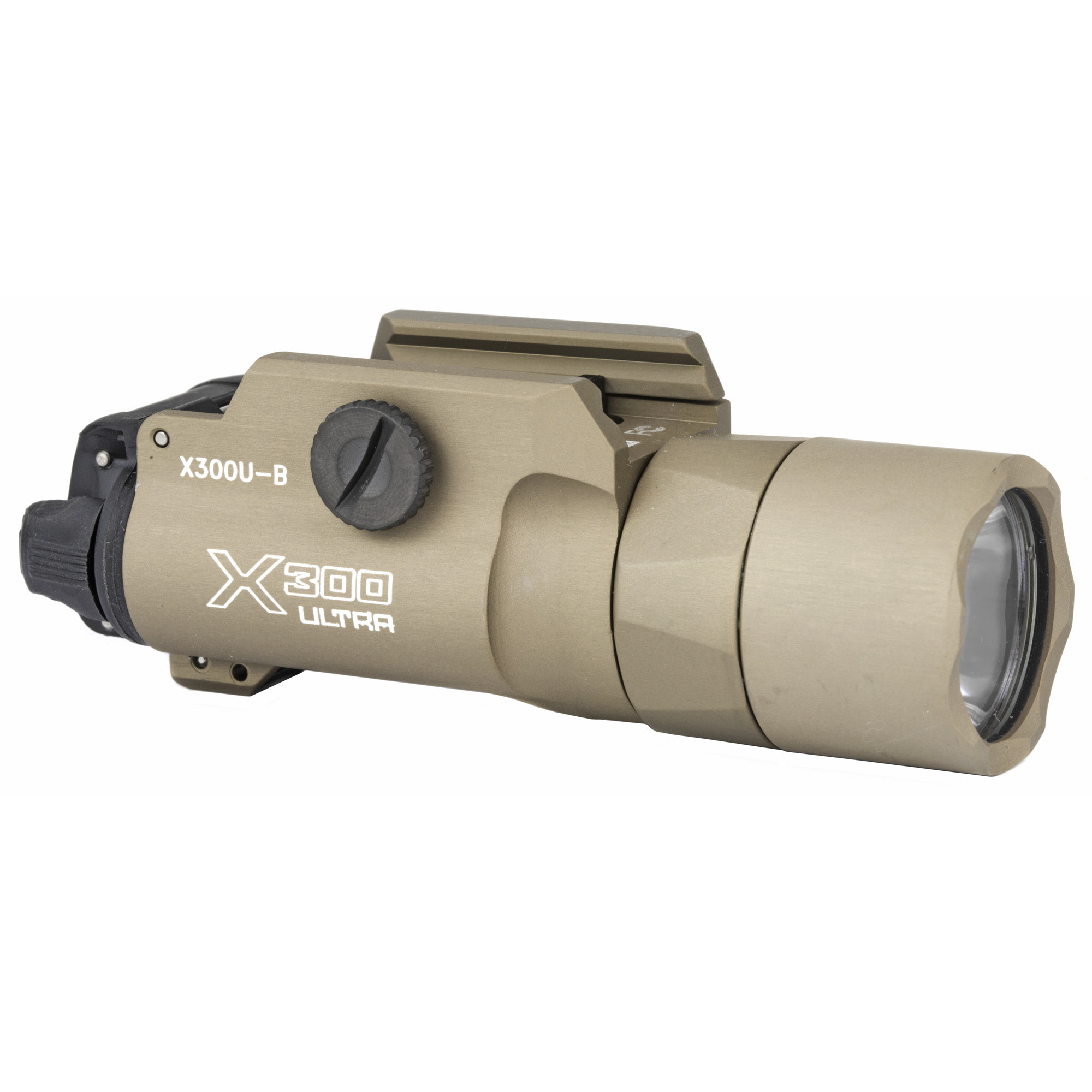 Surefire, X300 Weaponlight, 1000 Lumens, Tan
