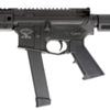 """Brigade Mfg BM-9, 9mm 5.5"""" barrel, 33 rd"""