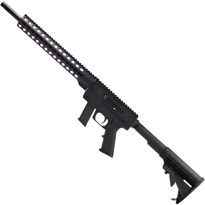 Just Right Carbine, 9mm, 17 rd, Threaded Barrel