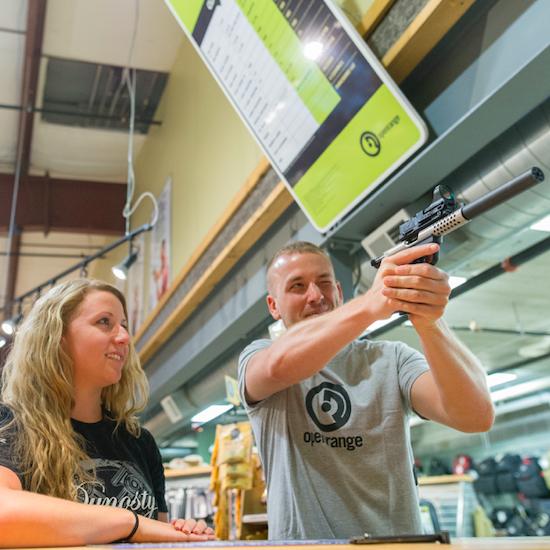 NFA Firearm Transfer (Silencer, Short Barreled Rifle, etc.)