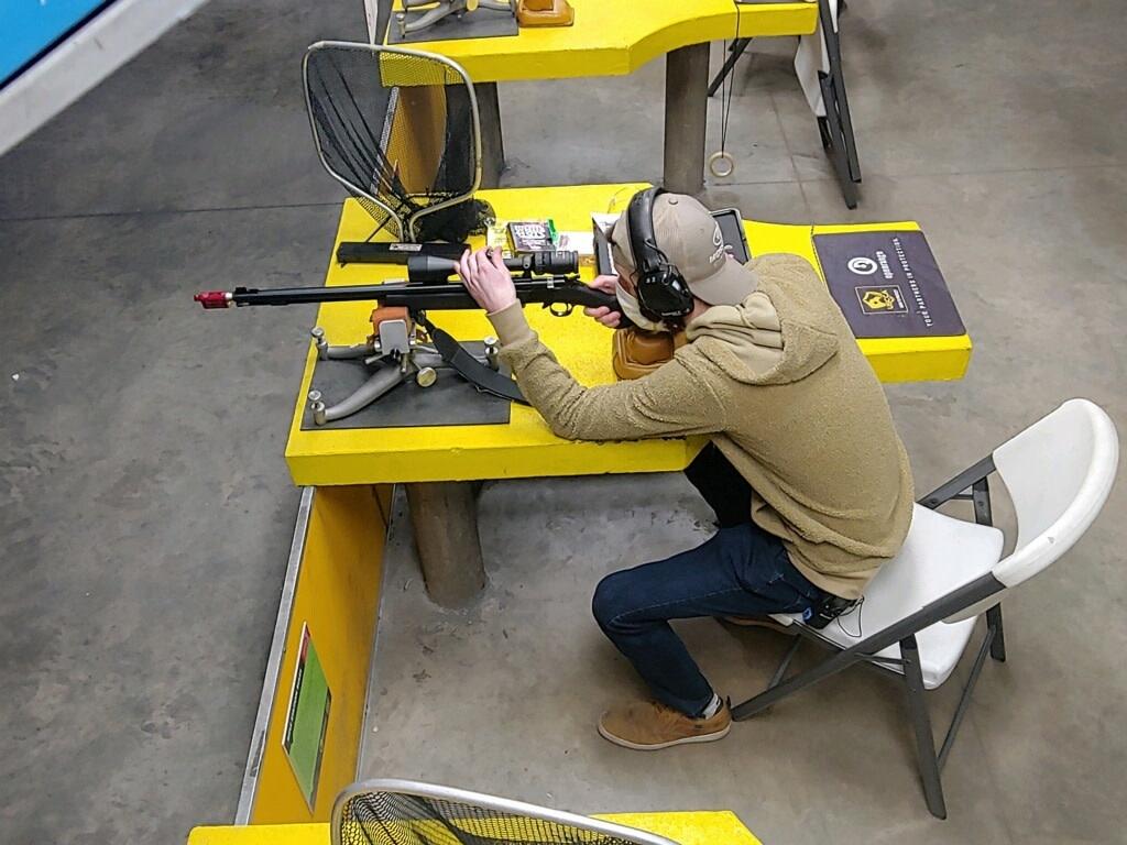 Rifle Basic Zero