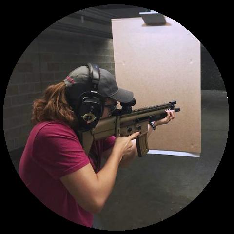 10/30 - Close Quarters Rifle - 10am to 4pm
